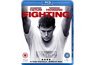 Fighting Action Blu-ray
