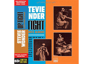 Stevie Wonder - Up-Tight - Limited Collector's Edition (CD)