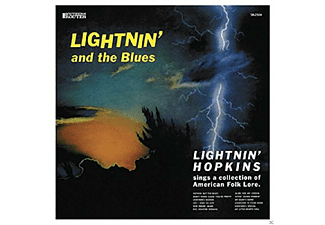 Lightnin' Hopkins - Lightnin' And The Blues [CD]