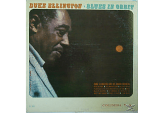 Duke Allington - Blues In Orbit - (Vinyl)