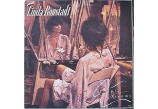Linda Ronstadt - Simple Dreams - (Vinyl)