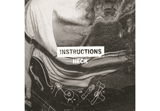 Heck - Instructions [CD]
