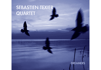 Sebastien Texier Quartet - Dreamers [CD]