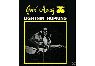 Lightnin' Hopkins - Goin' Away - (Vinyl)