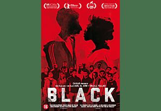Black | DVD