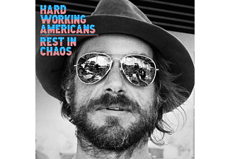 Hard Working Americans - Rest In Chaos - (CD)