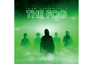 John Carpenter - The Fog (Original Film Soundtrack) [Vinyl]