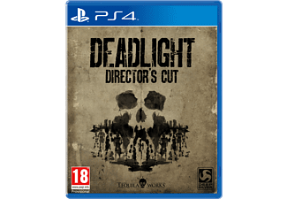 Deadlight: Directors Cut PS4