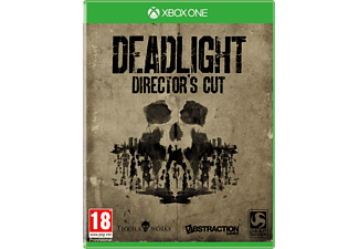 Deadlight: Directors Cut Xbox One