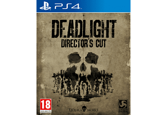 Deadlight: Director's Cut | PlayStation 4