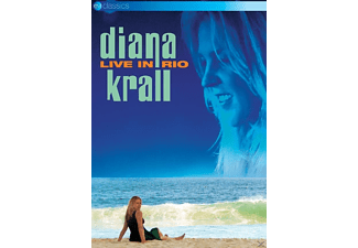 Diana Krall - Live in Rio (DVD)