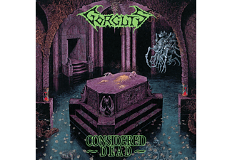 Gorguts - Considered Dead - (CD)