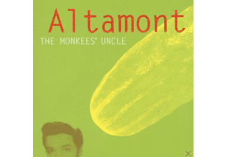 Altamont - Monkees' Uncle - (CD)