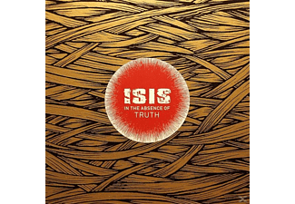 Isis - In The Absence Of Truth - (CD)