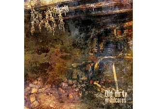 Rot - Old Dirty Grindcores [CD]
