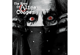 Alice Cooper - The Eyes Of Alice Cooper (Blau) - (Vinyl)