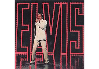 Elvis Presley - NBC-TV Special - '68 Comeback (CD)
