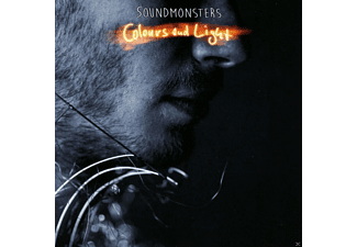 Soundmonsters - Colours And Light - (CD)