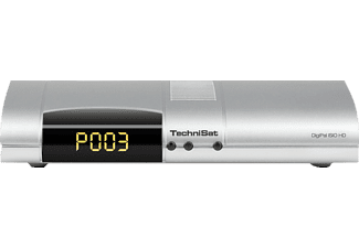 TECHNISAT DigiPal ISIO HD DVB-T2 HD Receiver