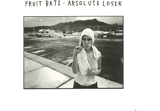 Fruit Bats - Absolute Loser (Vinyl) [Vinyl]