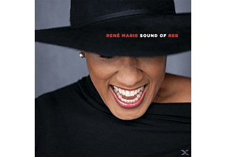 René Marie - Sound Of Red - (CD)