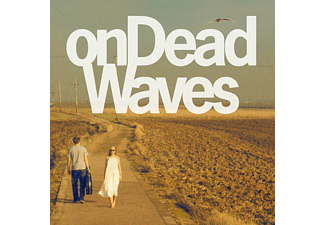 On Dead Waves - On Dead Waves [CD]