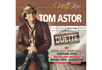 Tom Astor - My Star (Duette) - (CD)