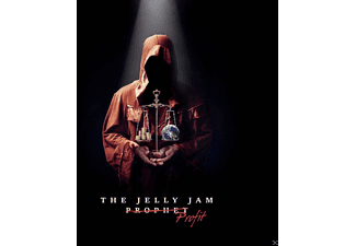 The Jelly Jam - Profit (180 Gr.Black Vinyl+Mp3) [LP + Download]