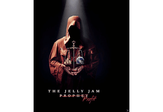 The Jelly Jam - Profit - (CD)