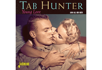 Tab Hunter - Young Love & All His Hits - (CD)