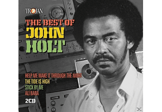 John Holt - The Best Of - (CD)