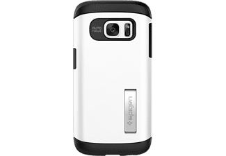 SPIGEN Slim Armor Galaxy S7 Wit