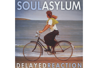 Soul Asylum - DELAYED REACTION - (CD)