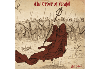 The Order Of Israfel - Red Robes (Ltd Edt.+Bonus Dvd) - (CD + DVD Video)