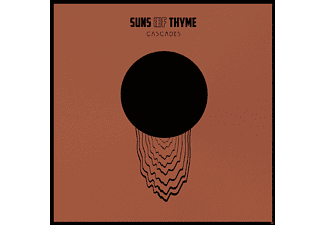 Suns Of Thyme - Cascades (Ltd.Edt.) - (CD)