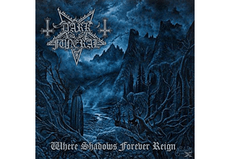 Dark Funeral - Where Shadows Forever Reign [CD]