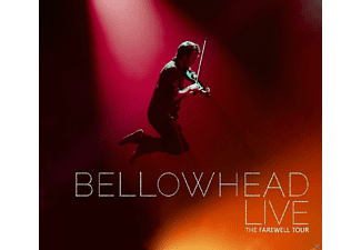 Bellowhead - Bellowhead Live [CD + DVD]