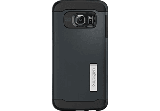 SPIGEN Slim Armor Galaxy S6 edge Plus Grijs