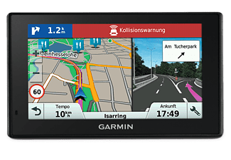 garmin driveassist 50lmt d navigationsger t mit. Black Bedroom Furniture Sets. Home Design Ideas