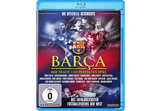 Barca Dreams - (Blu-ray)