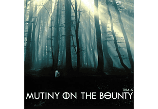 Mutiny On The Bounty - Trials - (Vinyl)