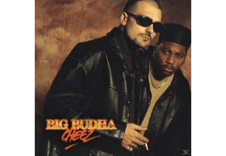 Big Budha Cheez - L'Heure Des Loups - (LP + Download)