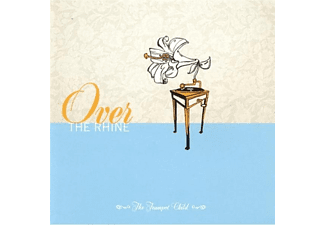 Over The Rhine - The Trumpet Child [CD]
