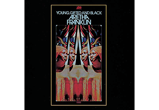Aretha Franklin - Young, Gifted and Black (CD)