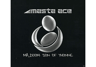 Masta Ace - Ma Doom: Son Of Yvonne [CD]