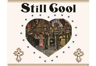 Still Cool - Still Cool [CD]