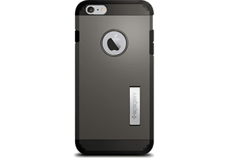 SPIGEN Tough Armor iPhone 6 Plus Grijs