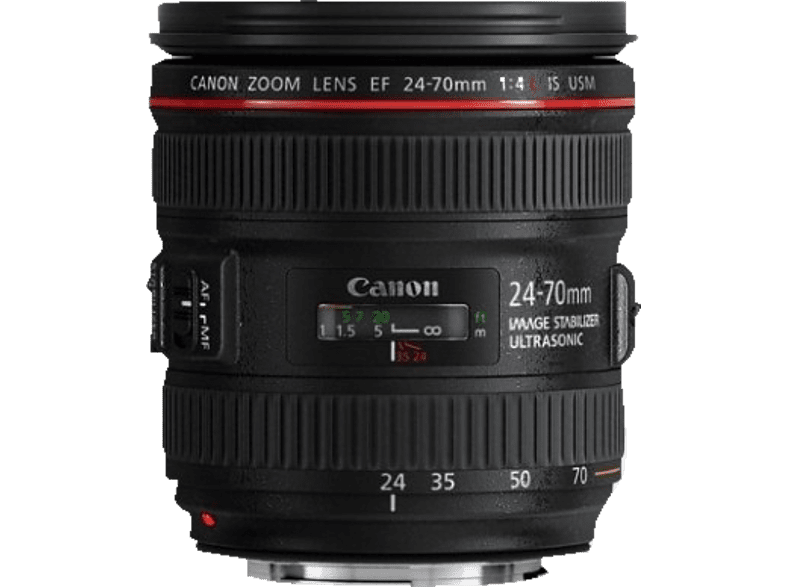 CANON EF 24-70mm 4.0L IS USM - (6313B005AA) hobby   φωτογραφία φωτογραφικές μηχανές φακοί dslr