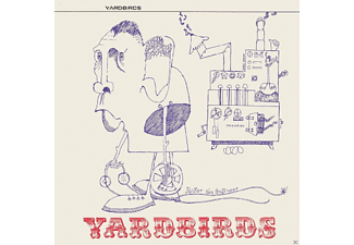 The Yardbirds - Yardbirds-Roger The Engineer - (Vinyl)