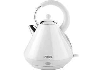 PRINCESS 233022 Ketttle Pyramid Pure White